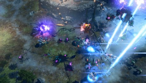 Huge Halo Wars 2 Patch Is Coming Soon