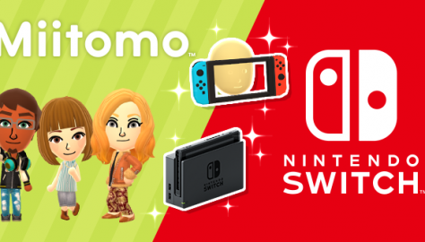 Nintendo Hopes Switch's Release Will Bring Players Back to Miitomo