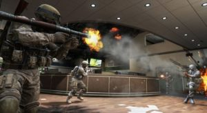 Call of Duty 4 Remaster DLC Adds 4 Classic Maps This Month