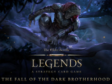 Elder Scrolls Legends Launches On PC Today, A Tablet Launch Is Soon