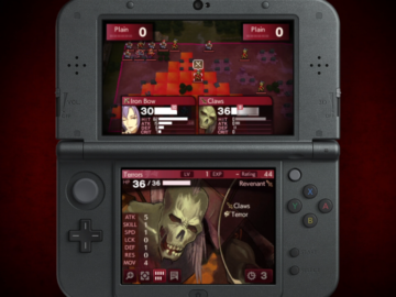 Fire Emblem 3DS Remake Brings Some Major Changes