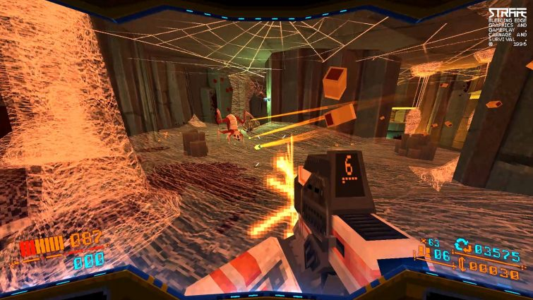 Strafe Release Date Gets Pushed Back as New One is Announced