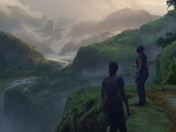 Nathan Drake Won't Make an Appearance in Uncharted: The Lost Legacy