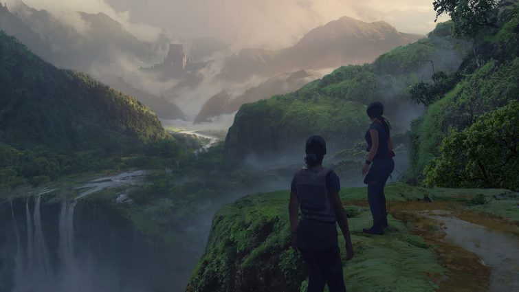 Sony Give New Details About Uncharted: The Lost Legacy; Chloe and Nadine Origins Detailed