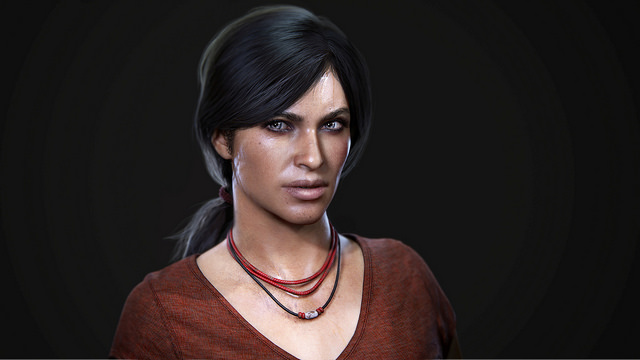Sony Give New Details About Uncharted The Lost Legacy Chloe And