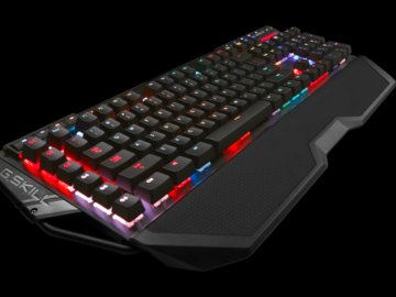 G.skill KM780 Mechanical Gaming Keyboard Review