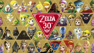 'The Legendary World of Zelda' is an Encyclopedic Guidebook for the Fans