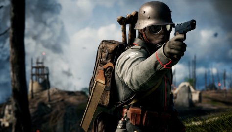 Battlefield 1 Wants To Make DLC Maps Accessible To More Players