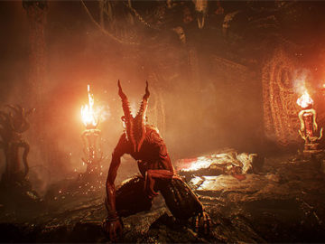 Agony Gets Delayed For The Foreseeable Future