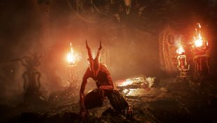 Horror Title Agony Trophy List Revealed; New Gameplay Trailer Released