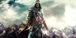 Ubisoft Confirms Assassin's Creed TV Series