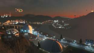 Cities Skylines Impressions – City Building Has Never Been More Enjoyable