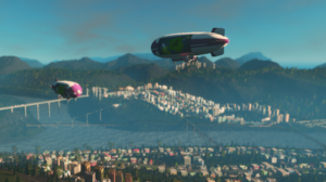 Cities: Skylines Coming to PS4 in August