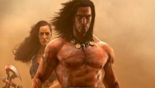 Conan Exiles: The Frozen North Free Expansion Releases on August 16; Introduces New Features, New Crafting System and More