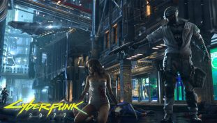 Cyberpunk 2077 Wallpapers in Ultra HD | 4K