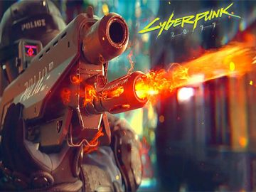 Cyberpunk 2077 Will Contain 'Online Elements'
