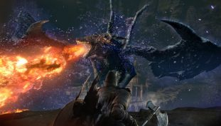 From Software President Claims Dark Souls Is Done For Now