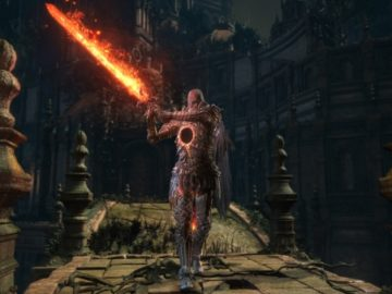 Dark Souls 3 1.11 Patch Adds Two New PvP Maps and Nerfs Poison
