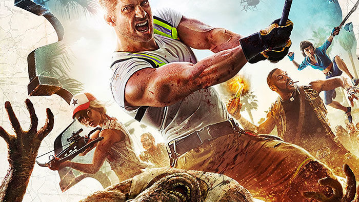 Dead Island 2 is Still in Development, Says Deep Silver