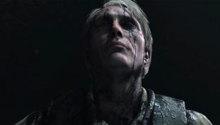Check Out How Kojima Captured Facial Expressions For Death Stranding
