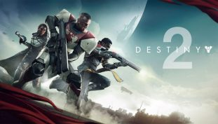 Here's Your First Look at a Destiny 2 Strike Called The 'Inverted Spire'