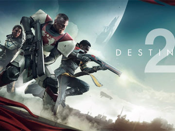 PC Destiny 2 Allows You To Carry Progressions Across Regions