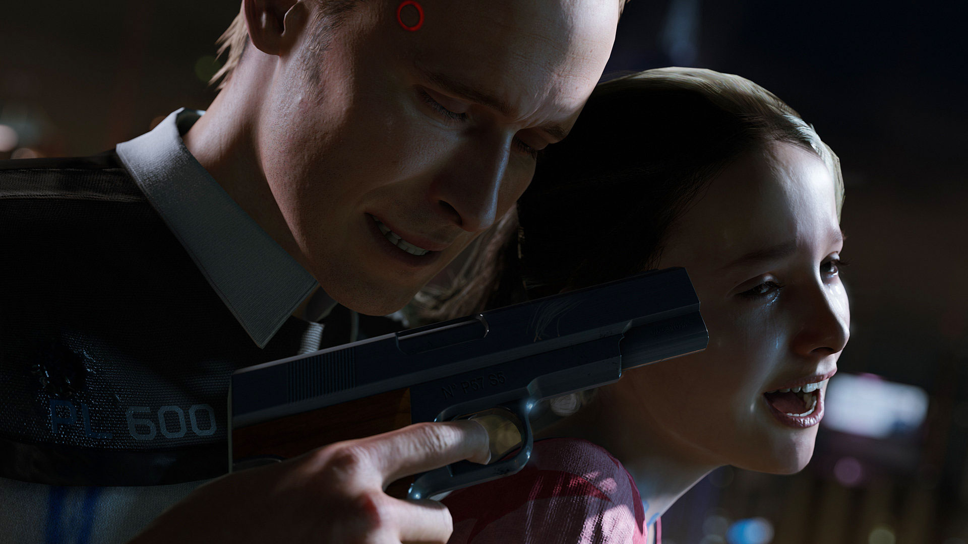 Detroit Become Human Heavy Rain Beyond Two Souls Pc Requirements Revealed Gameranx
