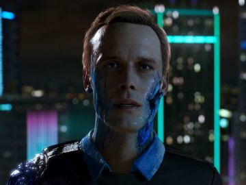 Detroit Become Human: How To Get The Worst Ending | Endings Guide