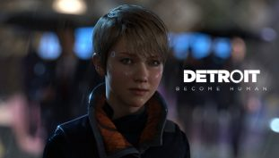 Detroit Become Human: Where To Find All Graffiti Locations | Collectibles Guide