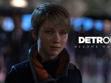 Detroit: Become Human – Where To Find All Magazines Locations | Collectibles Guide