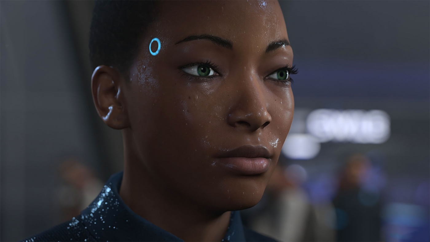 Detroit Become Human How To Get The Best Ending Endings Guide