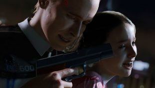 Detroit: Become Human, Heavy Rain & Beyond: Two Souls PC Requirements Revealed