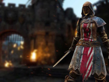 Ubisoft Announces First For Honor International Tournament; Weekly 1vs1 Duel Tournament Dates Revealed