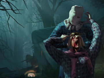 Friday the 13th: The Game Receives New Patch, Fixes Crouch Glitch; Now Live for PS4, Other Platforms to Follow