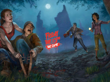 Friday the 13th: The Game Dev Comments on Fan Concerns Over Continued Support