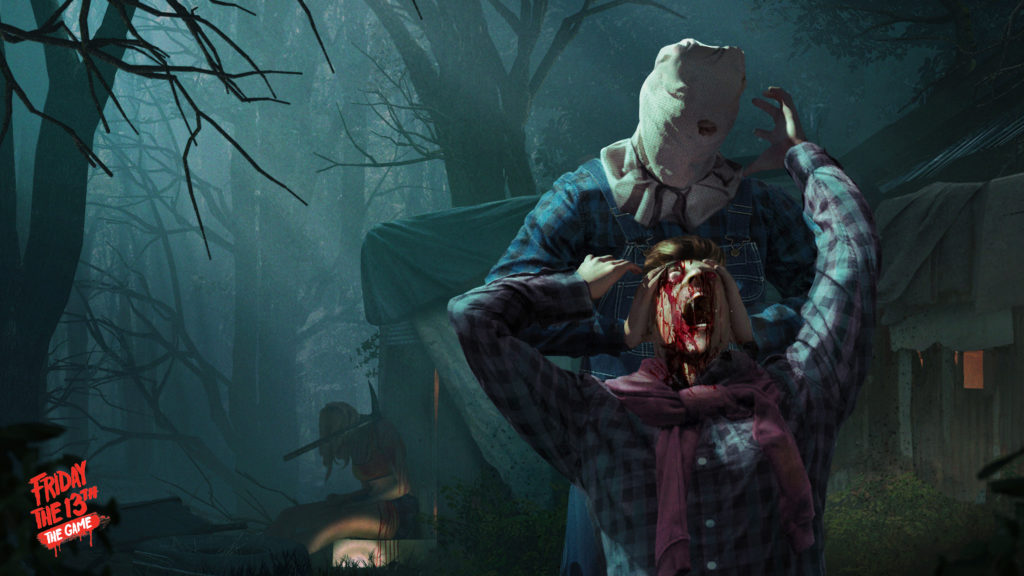 Friday the 13th: The Game Holiday Update Brings Offline ...