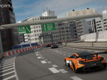Gran Turismo Sport Closed Beta Kicks Off Today