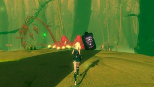 Sony Will Pull The Plug on Gravity Rush 2's Online Functions in Early 2018
