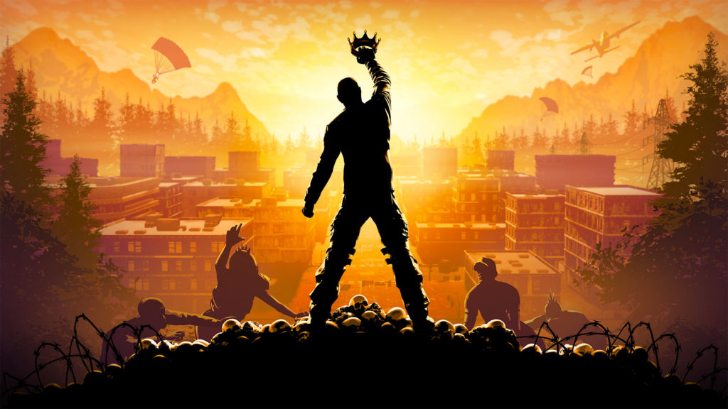 H1Z1 Fully Releases on PS4