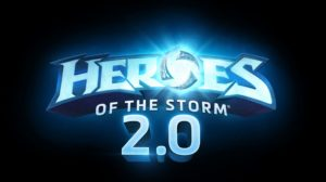 Heroes of the Storm 2.0 Update Includes Changes To Progression System