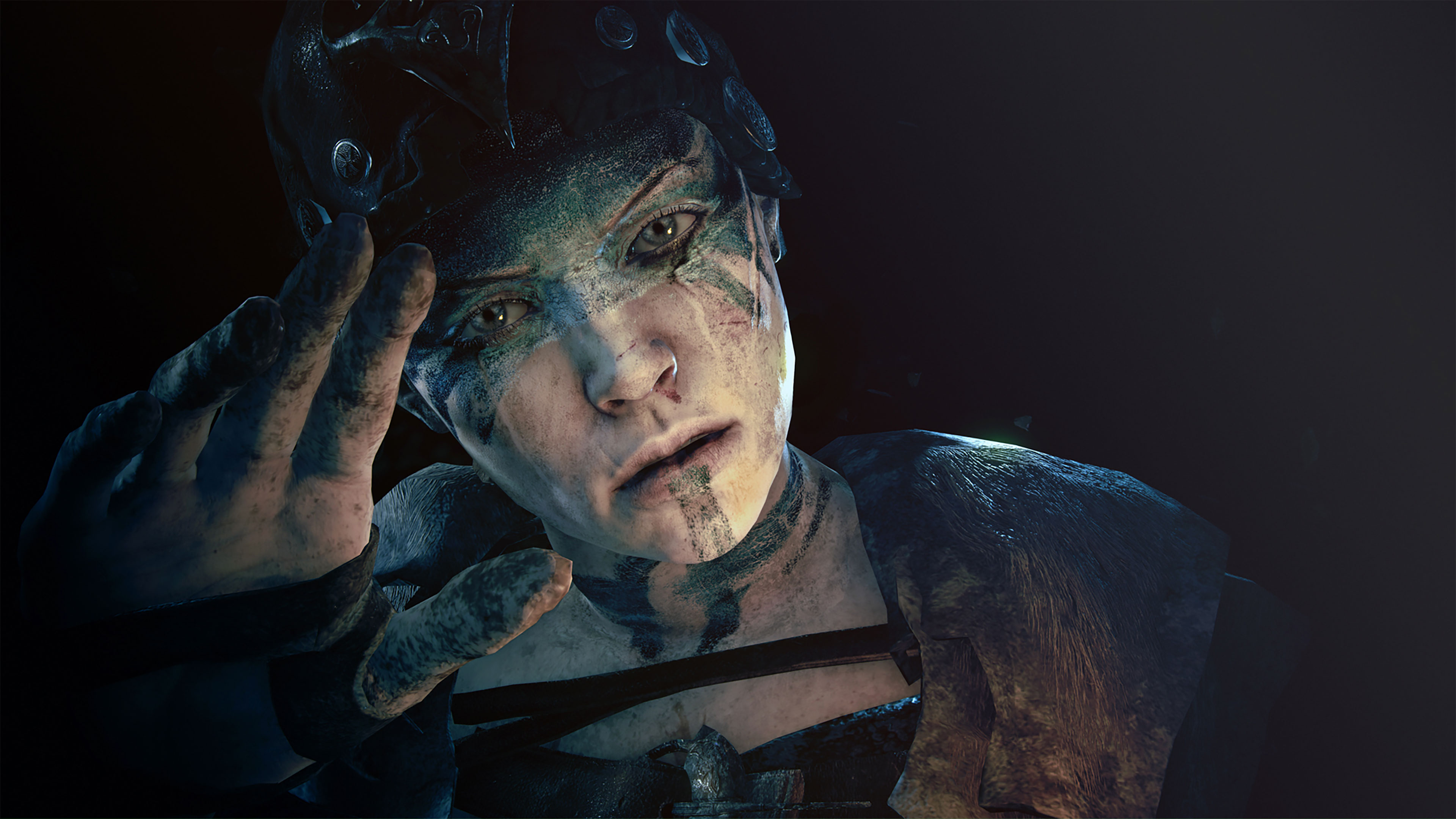 Hellblade Senua S Sacrifice Wallpapers In Ultra Hd 4k Gameranx