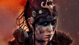 Hellblade: Senua's Sacrifice Is Out Now For Xbox One