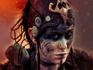 Hellblade: Senua's Sacrifice PS4 Download Size Revealed
