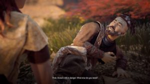 Horizon Zero Dawn Update 1.12 Improves Performance, Introduces 3D Audio