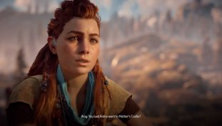 Horizon Zero Dawn Update 1.10 Adjusts Item Drop Rate, Fixes Several Bugs and More