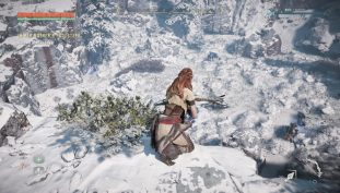 Horizon Zero Dawn Update 1.45 Has Dropped; Fixes General Bugs And Progression Issues