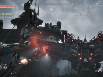 Horizon: Zero Dawn Devs Are Flying This Player To Amsterdam After Creating These Amazing GIFS