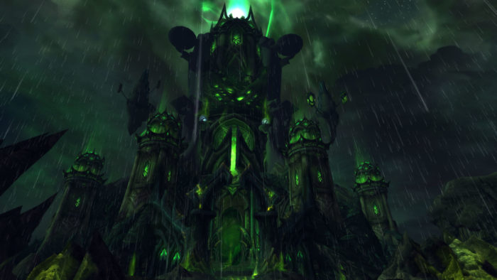World of Warcraft 7.2 Patch Launches Tomorrow, Full Patch Notes Revealed
