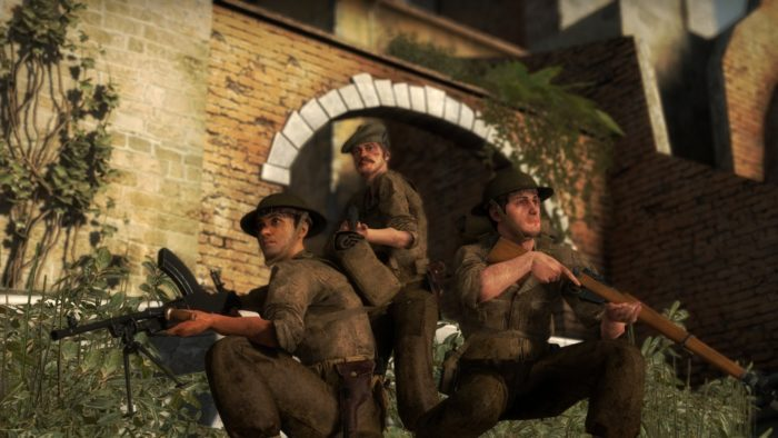 World War II Shooter Day of Infamy Officially Launches Today