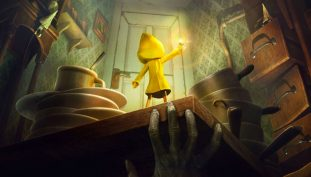 Little Nightmares Wallpapers in Ultra HD | 4K
